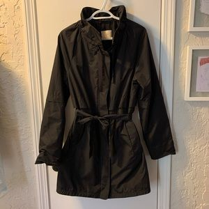 Ann Taylor Loft wind breaker Size Medium